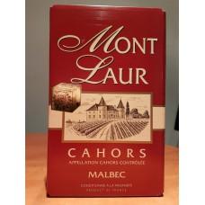 Château Laur - Mont Laur BIB 5 ltr