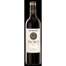 Clos Triguedina - Probus 2015